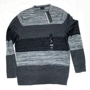 Geoffrey Beene Men's Pull Over Sweater